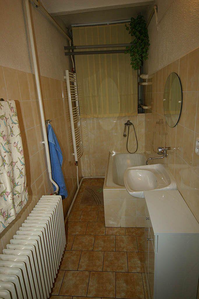Koupelna a WC v přízemí 2